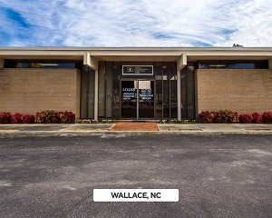 Exterior time financing service wallace, nc